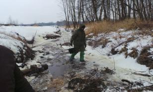 Воинскую часть Балтфлота оштрафовали на 400 млн за вред экологии