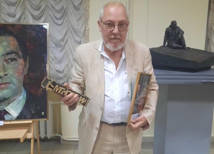 """Максим Никулин: """"Моего отца больше любили не за талант"""""""