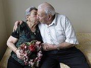 Когда Ромео и Джульетте уже за 60