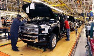 Ford запустит в Татарстане завод по выпуску двигателей