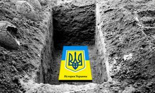 Михаил ПОГРЕБИНСКИЙ – о том, как Украина сама отказывается от Крыма