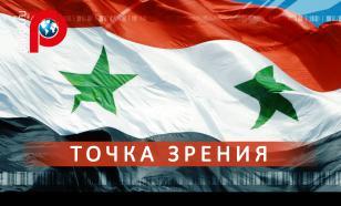 Кто будет определять будущее Сирии?