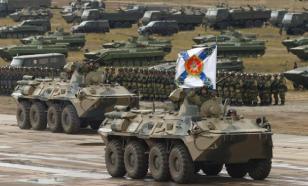 Российские войска смогут имитировать движение бронетехники