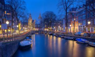В Амстердаме ввели новый туристический налог