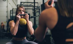 Фитнес-клубы переходят в онлайн из-за карантина