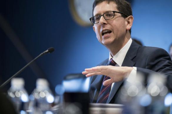 Конгресс: чтобы восстановить экономику США, понадобится лет десять