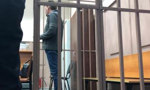 Бывшего следователя осудили за взятку в 500 тысяч рублей