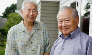 В Японии доказали связь между смехом и здоровьем в старости