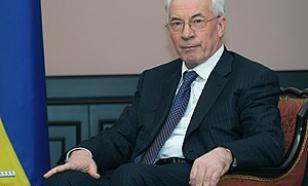 Николай Азаров: Белоруссия может пойти по незавидному пути Украины