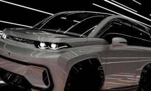 Первый российский электромобиль запустят в производство в декабре