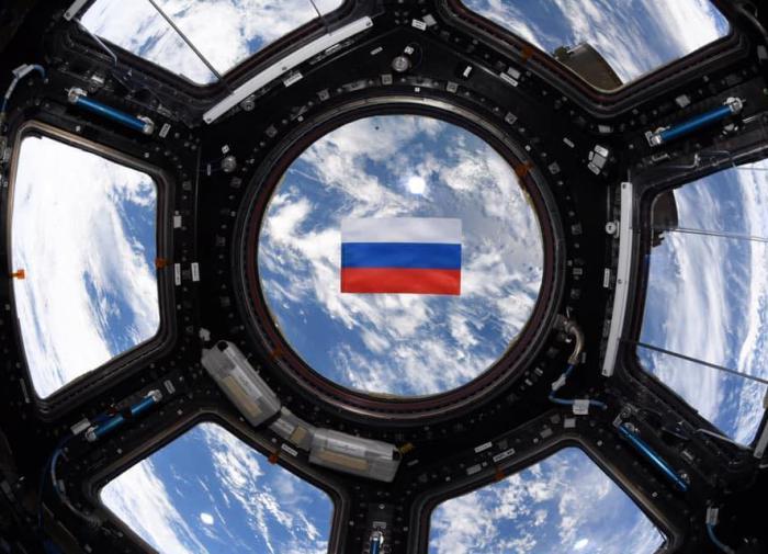 """""""Первый космический"""": новый проект Роскосмоса порадует телезрителей"""