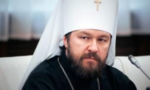 Instagram заблокировал митрополита, призывающего прививаться от COVID-19