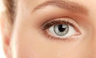 Чтобы глаза блестели как алмазы