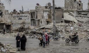 Умрут все: террористы в Восточной Гуте поставили ультиматум