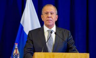 Лавров ответил на слова Волкера о выгоде для России присутствия в НАТО стран Прибалтики