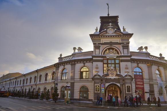 Татарстан может перейти на собственное время