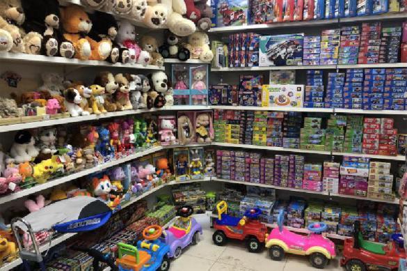 Почему изобилие игрушек вредно для развития ребенка?