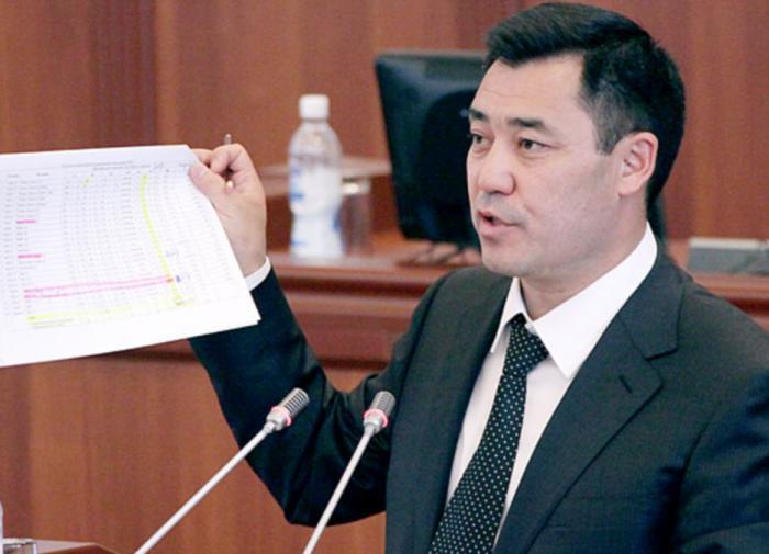 Выборы в Киргизии: Садыр Жапаров одерживает уверенную победу