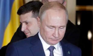 Михаил Погребинский: не представляю, о чем Путину говорить с Зеленским