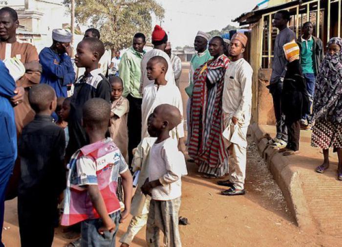 За похищенных в Нигерии школьников требуют выкуп - по миллиону за каждого