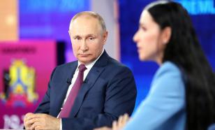Путин заявил, что миру надо сделать многое для реализации прав женщин