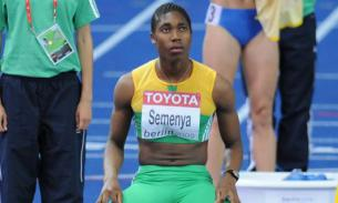 IAAF объявит олимпийскую чемпионку мужчиной