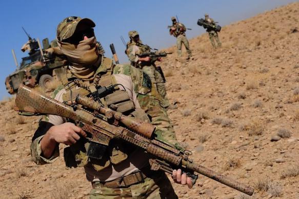 Британия уводит войска из Сирии и думает прервать продажу оружия Турции