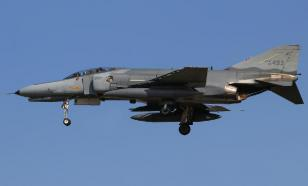 Японские «F-4 Phantom II Fighter» завершают карьеру