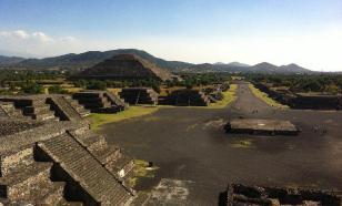 В Перу под древними пирамидами нашли захоронения китов и акул