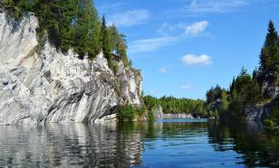 Власти Карелии ввели запрет на турпоездки на Соловецкие острова