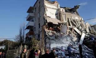 В Армении произошло землетрясение магнитудой 4,7