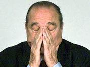 Историческое осуждение Жака Ширака
