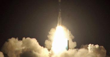 Счетная палата признала космическую отрасль России неэффективной