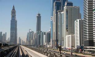 Дубай недополучил 55 миллионов долларов из-за россиян