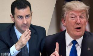 """Западные СМИ признают """"фейком"""" химатаки в Сирии"""