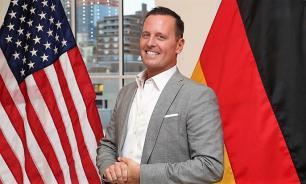 Германский политик потребовал выслать из страны посла США