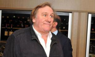 Жерар Депардье решил конфликт с налоговой в Новосибирске