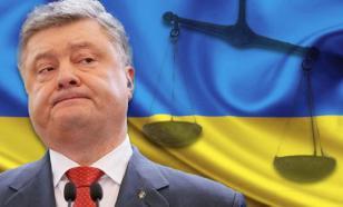 Стали известны детали допроса Порошенко в ГБР