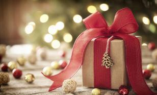 Как купить подарки на Новый год и не разориться