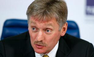 """Песков прокомментировал идею ввести должность """"верховного правителя"""""""