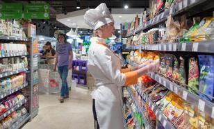 Почему в России продают некачественные продукты питания?