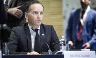 В Германии оценили роль России при решении ситуации в Идлибе