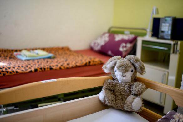 Больше 172 тысяч немцев больны коронавирусом