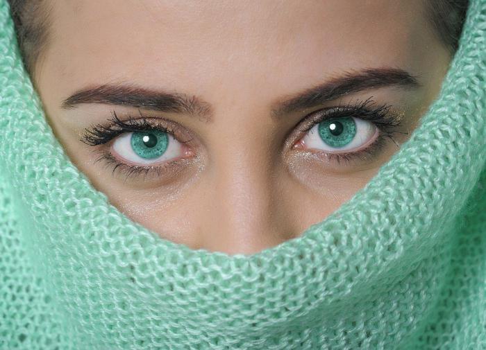 Жевательная резинка полезна для здоровья глаз