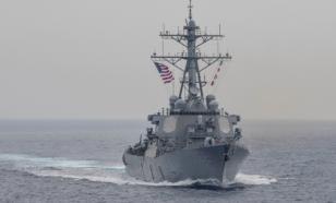 """Военно-морские силы США решили, как будут """"отвечать"""" России"""