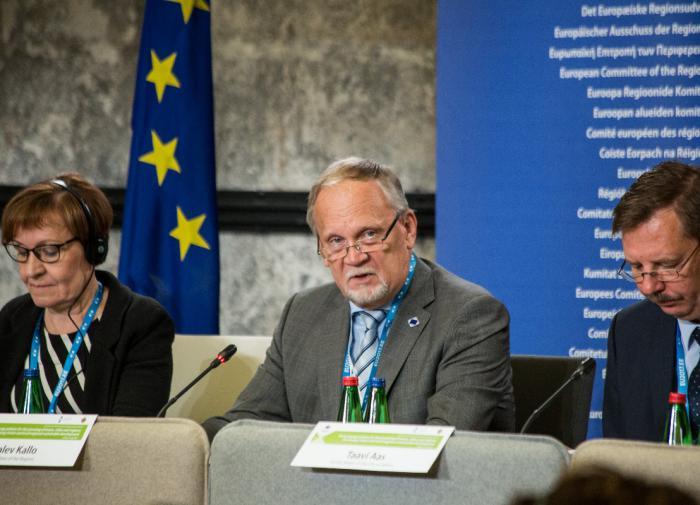 """Дороговато: Эстония отказалась от тоннеля """"размером"""" с годовой бюджет"""