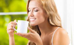 Чай от беременности
