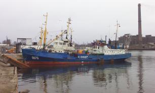 Калининградским рыбакам построят новый бот