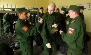 Призывникам дали четвертую возможность отсрочки от армии