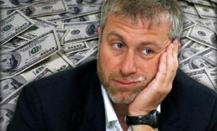 """Самый богатый британец предложил Абрамовичу продать """"Челси"""""""